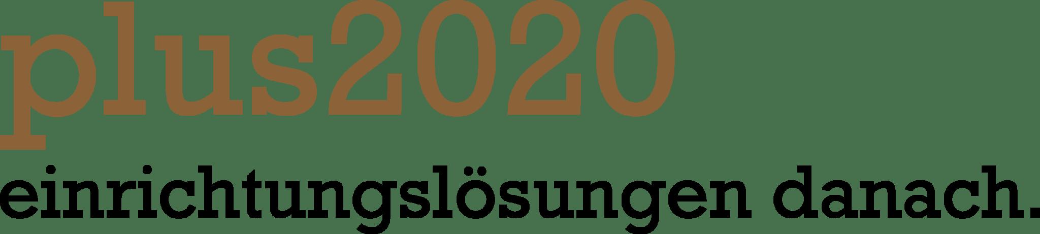 plus2020 St. Gallen Logo transparent